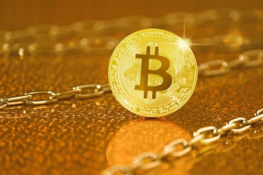 ビットコイン,リスク