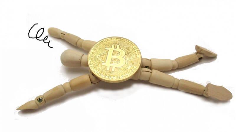 仮想通貨,損