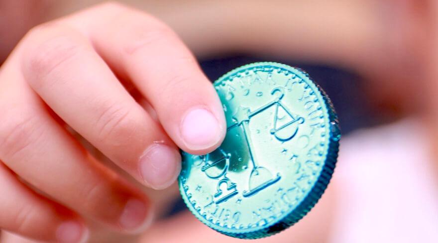 仮想通貨,いくらから