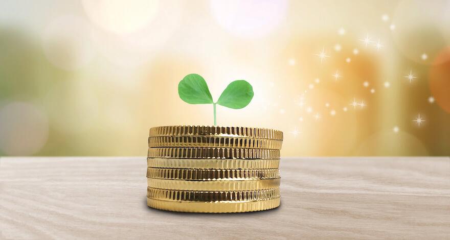 仮想通貨,儲かる