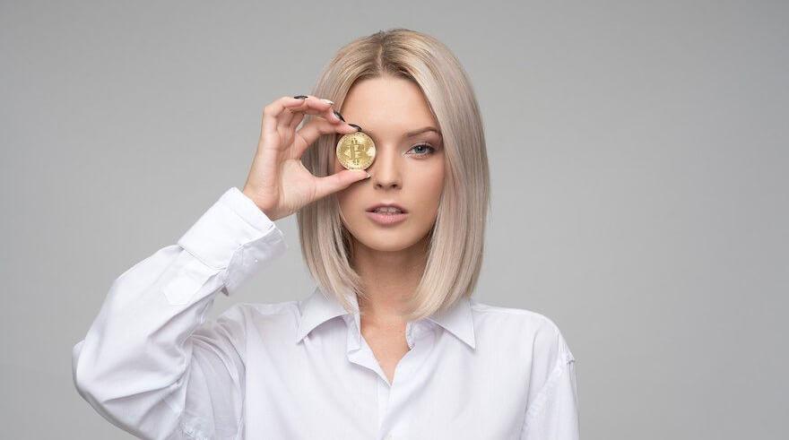 仮想通貨,未成年