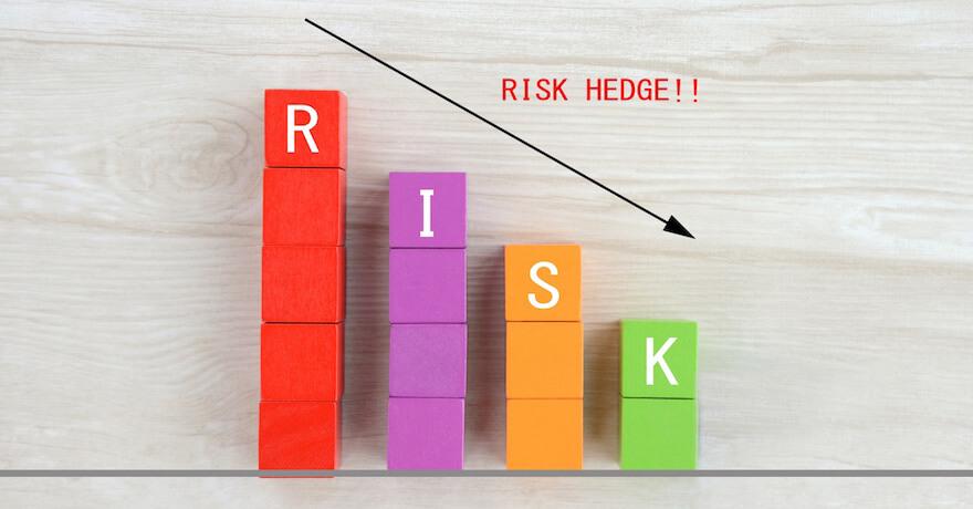 人生,リスク