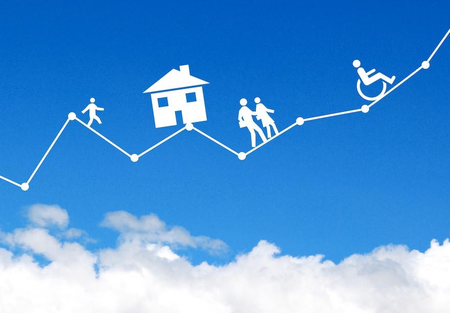 資産,資産形成,貯金できない,資産作り方,資産守り方