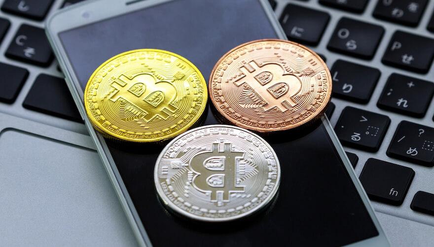 ビットコイン,買い方