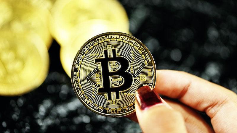 ビットコイン,ETF