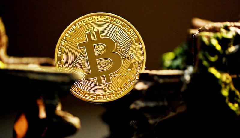ビットコイン,流動性