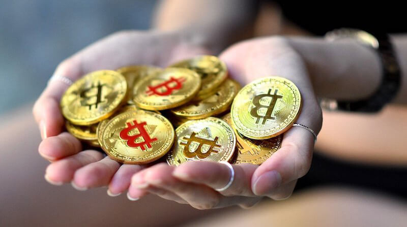 仮想通貨,注意点