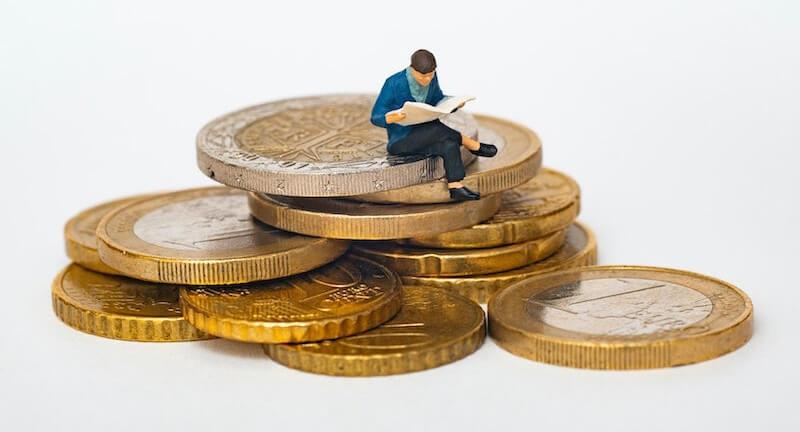アルトコイン,投資