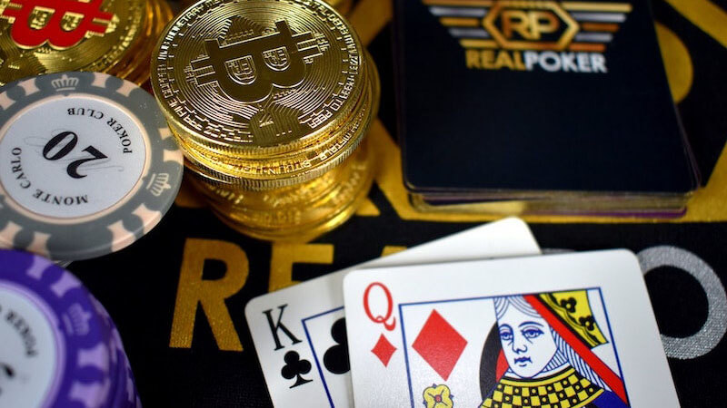 仮想通貨,ギャンブル