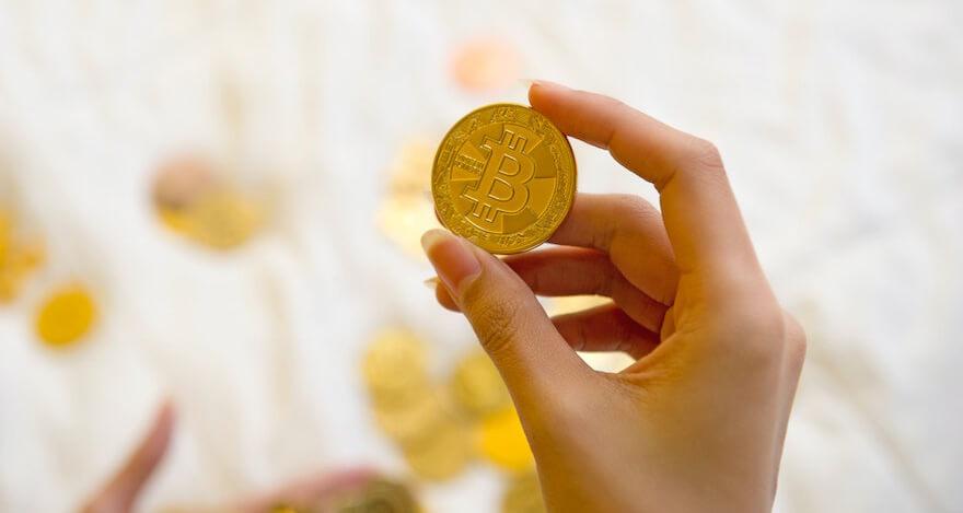 ビットコイン,マイニング